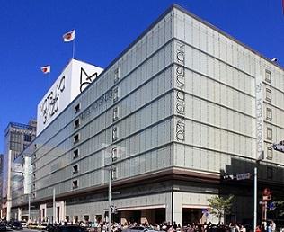 Matsuya_Ginza_2012